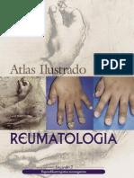 ATLAS DE REUMATOLOGIA Volumen 2