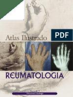 ATLAS DE REUMATOLOGIA Volumen 3