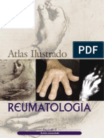 ATLAS DE REUMATOLOGIA Volumen 4