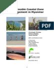 Myanmar - Scoping Paper Myanmar Coastal Zone Management 211113 96dpi