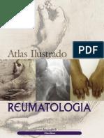 ATLAS DE REUMATOLOGIA Volumen 6