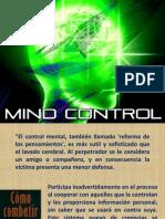 Control Mental y Sectas