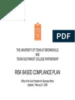 Risk Based