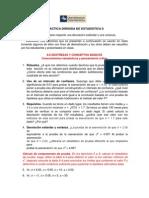 Practica Dirigida Unidad 4- Prueba de Hipótesis- Desviación Estándar