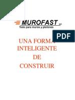 Murofast Presenta