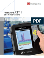 LIT53.102EN VIBXPERT II Shortinstructions en 042012
