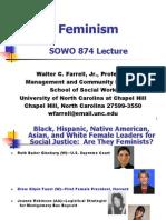 F-12 Feminism Lect.
