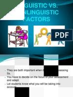 Linguistic vs. Nonlinguistic Factors.pptx (Recuperado)
