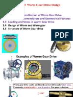 CH3 Worm Gear Design-1
