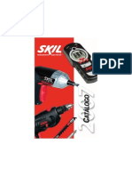 SKIL Catalogo 2007