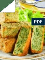 Proposal Bisnis Nugget Tahu Sayuran