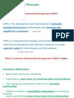 2. CRM Process