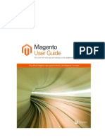 The Official Magen to User Guide