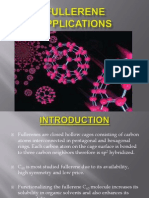 Fullerenes - Applications
