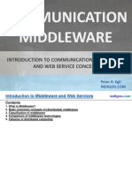 Communication Middleware