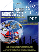 BPPT - Outlook Energi Indonesia 2013.pdf