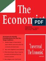 The Economist Case Study