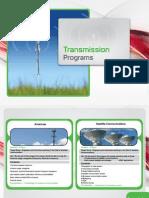 Transmission Programs