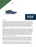 Nike Roshe Charcoal