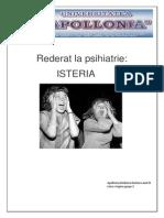 Isteria Psihiatrie.docx