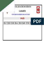 Gabarito Idioma INGLES