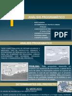 Analisis Programatico- Resumen del Libro