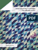Arquitectura y Genero