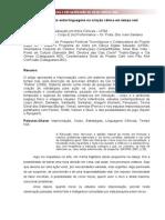 Daniela Guimarães - Retina - Improvisação entre linguagens na criação cênica em t 2