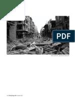 Siria. El Mundo Multipolar