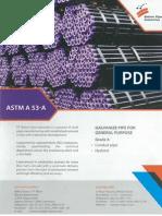 ASTM A53-A
