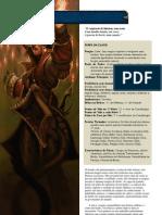 DnD 4.0 - O Bardo - Traduzido em Português