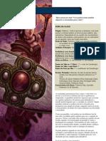 DnD 4.0 - O Guardião - Traduzido em Português