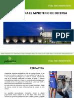 Oferta Podoactiva