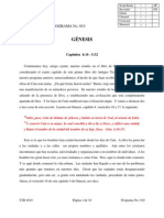 Génesis 4.16-5.32