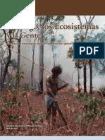 El Fuego, Ecosistemas, y la Gente