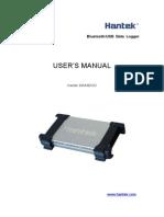 HT365 Manual