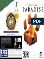 Paradise Manual