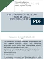 Metodologija Obavjestajne Sluzbe PDS