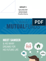 introduction on mutual funds