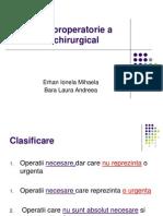 32277737-Pregatirea-Properatorie-a-Bolnavului-Chirurgical-Ionela (1).ppt