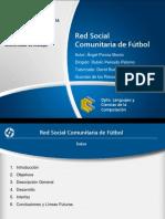 Red Social Comunitaria de Fútbo3.ppt