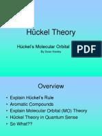 Huckel Theory 2