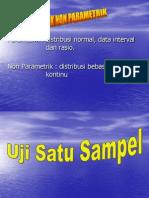 Stat Non Parametrik BAGUS
