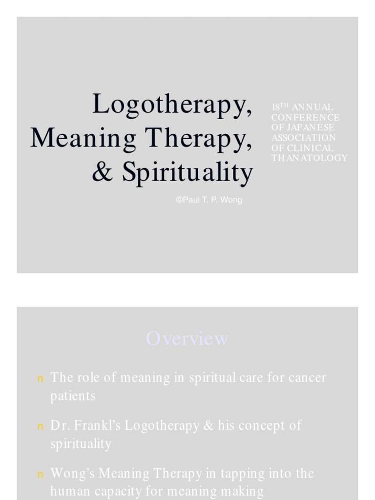 Logotherapy meaning therapy and spiritualityppt compatibility mode logotherapy meaning therapy and spiritualityppt compatibility mode psychotherapy meaning of life stopboris Choice Image