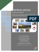 Los Emprendedores- Empresa Apevec