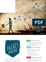 Spredfast the Social Media Pocket Guide
