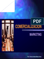 Marketing y Comercialización Corporativa en Arequipa