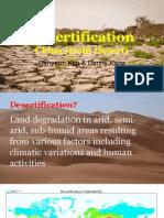 gobi desert desertification