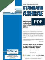 Standard Asrhrae 12 Legionela_cast