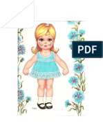 Darling Paper Dolls